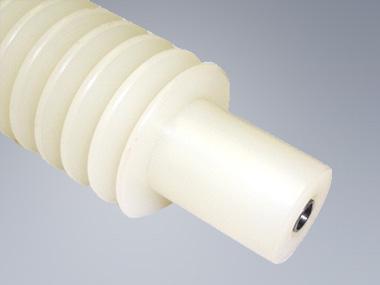 樹脂ローラー製造