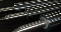 金属ローラー・シャフトの制作、各種金属加工
