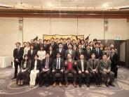 法人設立30周年記念祝賀会及び新入社員歓迎会を行いました